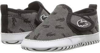 Lacoste Kids Gazon Crib 118 2 Kid's Shoes