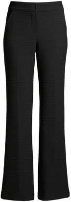Trina Turk Wine Country Willis 2 Flare-Leg Pants