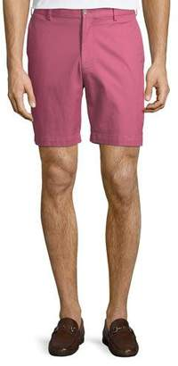 Peter Millar Men's Soft Touch Twill Shorts