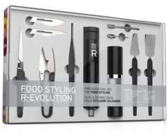 styling/ MOLECULE R Food Styling Kit
