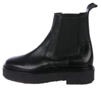 Isabel Marant 2017 Celton Chelsea Boots