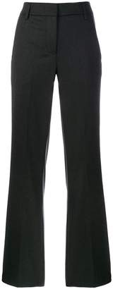 Dondup flared trousers
