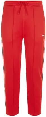 Kenzo Jersey Sweatpants