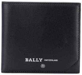 Bally Brasai bi-fold wallet