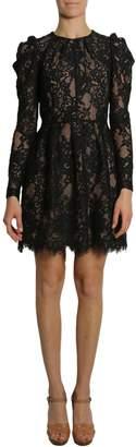 MICHAEL Michael Kors Mini Lace Dress