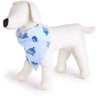 Macy's Family Pajamas Matching Love You A Latke Pet Bandana, Created for