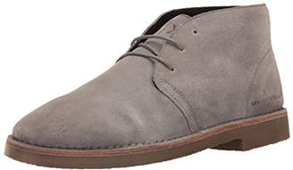 Armani Exchange A|X Men's Desert Boot Ankle Bootie