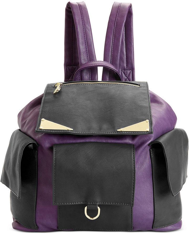 Steve Madden Handbag, Blaguna Backpack