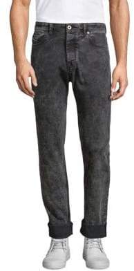 Diesel Black Gold Stretch Slim-Fit Jeans