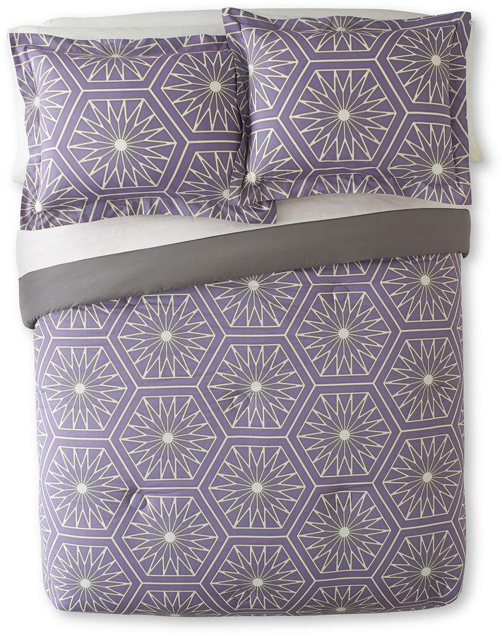 Jonathan Adler Chloe 3-pc. Comforter Set