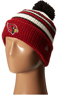 New Era Traditional Stripe Arizona Cardinals
