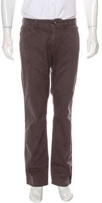 Vince Woven Chino Pants