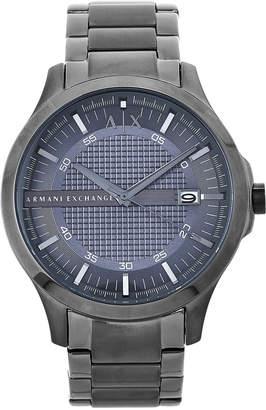 Armani Exchange AX2135 Gunmetal Watch