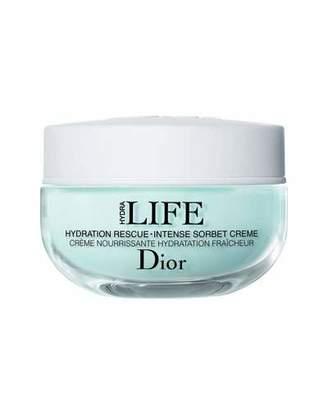 Christian Dior LIFE Sorbet Rich Crème, 1.7 oz./ 50 mL
