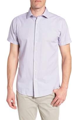 Rodd & Gunn Fenlands Print Sport Shirt