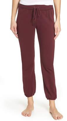 David Lerner Lounge Jogger Pants