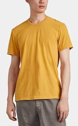 James Perse Men's Cotton Jersey T-Shirt - Gold
