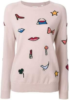 Parker Chinti & lolita purse jumper