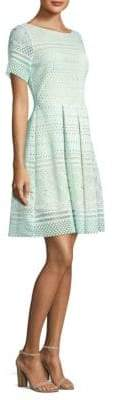 Shoshanna Julieta Lace Dress