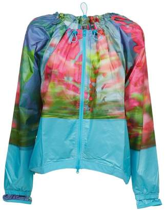 adidas by Stella McCartney Run Adizero Printed Jacket