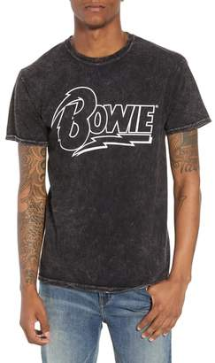 The Rail Bowie Acid Wash T-Shirt