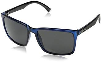 Von Zipper Veezee - Dba Lesmore Rectangular Sunglasses