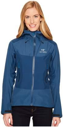 Arc'teryx Beta SL Hybrid Jacket Women's Coat