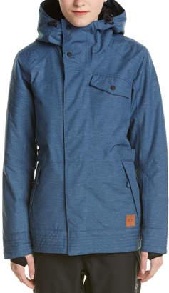Oakley Showcase Bzi Jacket