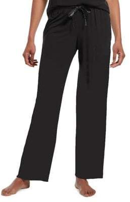 Hue SleepWell Solid Pants