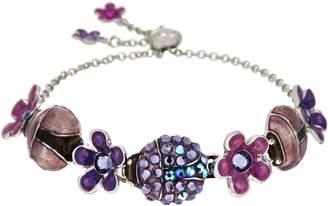 Ladybird Kirks Folly Adjustable Bracelet