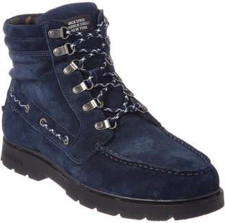 Sperry A/O Suede Lug Boot