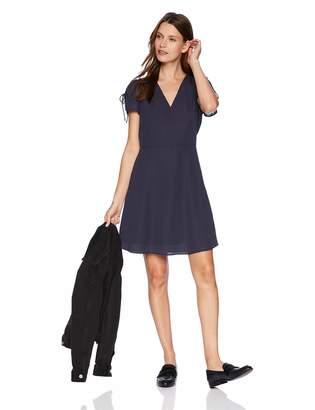 J.Crew Mercantile Women's Printed Dress