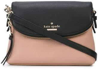 Kate Spade classic crossbody bag