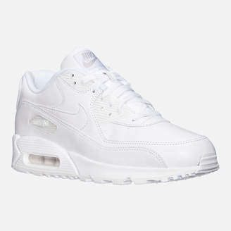 Nike Men's 90 Leather Casual Shoes