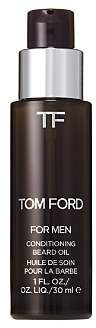 Tom Ford for Men Conditioning Beard Oil, Oud Wood