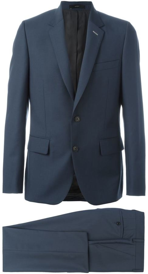 Paul Smith Paul Smith two-piece suit