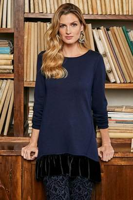 Soft Surroundings Sigrid Sweater