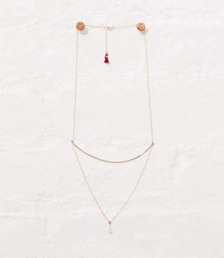 Lou & Grey Shashi Celestina Necklace