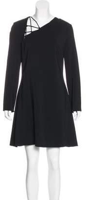 Cushnie et Ochs Mini A-Line Dress w/ Tags