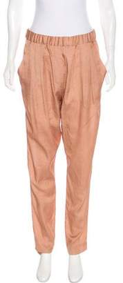 3.1 Phillip Lim High-Rise Lounge Pants