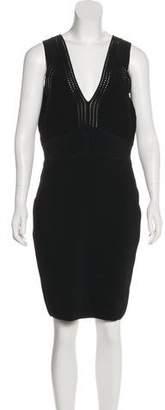 Diane von Furstenberg Barcelona Bodycon Dress w/ Tags