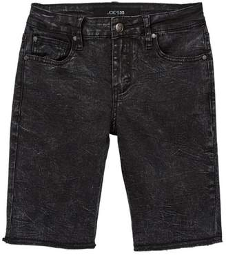 Joe's Jeans The Brixton Raw Hem Shorts (Big Boys)