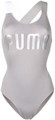 Puma logo print body