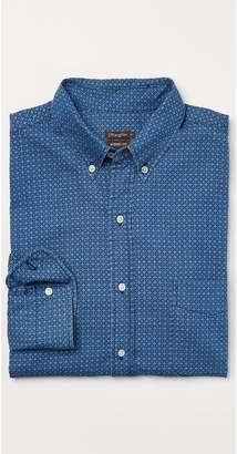J.Mclaughlin Westend Modern Fit Shirt in Mini Floral