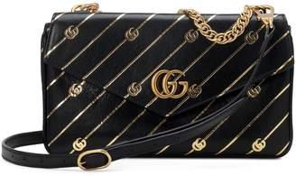 Gucci Thiara Colorblock Shoulder Bag