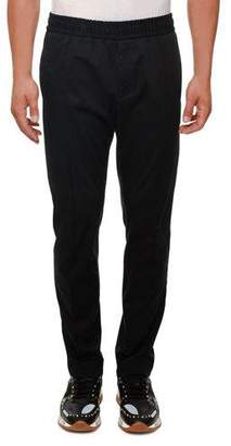 Versace Men's Basic Formal Pants