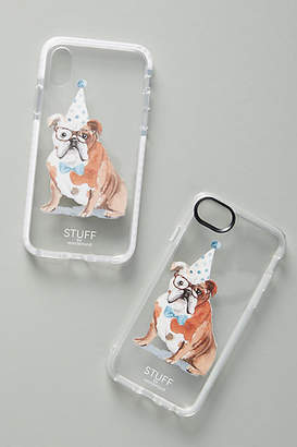 Casetify Party Ramsey iPhone Case