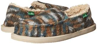 Sanuk Calichill Women's Slip on Shoes