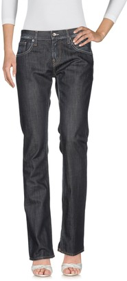 Fornarina Denim pants - Item 42686962TE