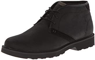 Dunham Men's Revdash Chukka Boot